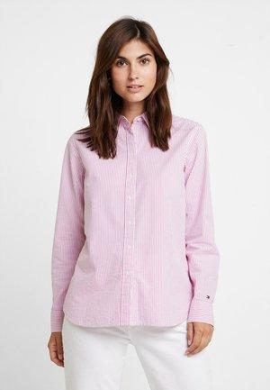 EBRU - Skjorta - pink