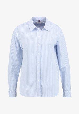 EBRU - Camicia - blue