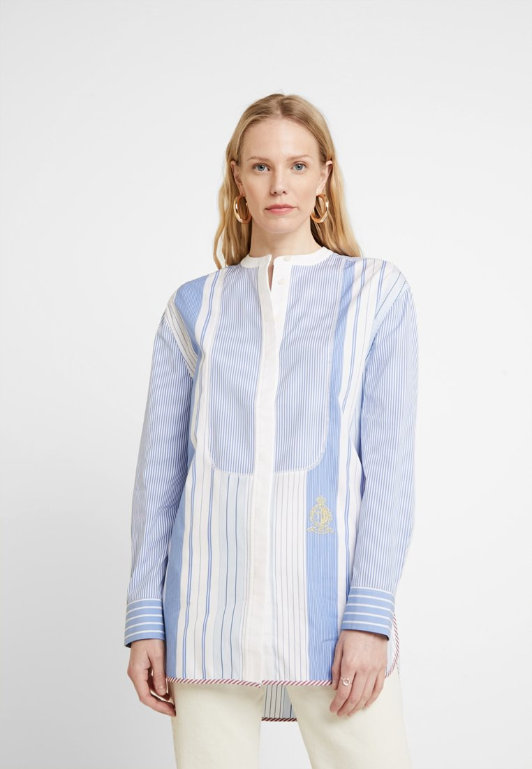 Tommy Hilfiger - FELICITY ICON - Bluse - blue