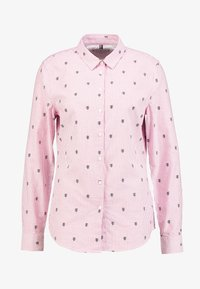 Tommy Hilfiger - Camisa - red - 4