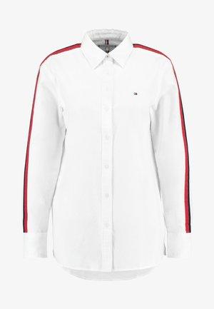 AMBER - Skjorta - white
