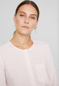Tommy Hilfiger - ANGIE BLOUSE - Blouse - pink - 4