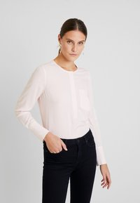 Tommy Hilfiger - ANGIE BLOUSE - Blouse - pink - 0