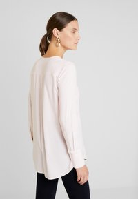 Tommy Hilfiger - ANGIE BLOUSE - Blouse - pink - 2