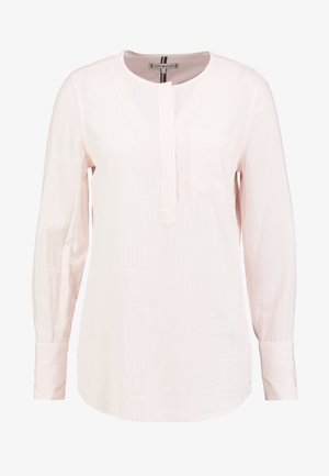 ANGIE BLOUSE - Bluser - pink