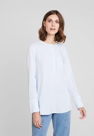 ANGIE BLOUSE - Blouse - blue