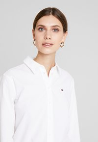 Tommy Hilfiger - CLEO  - Button-down blouse - white - 3