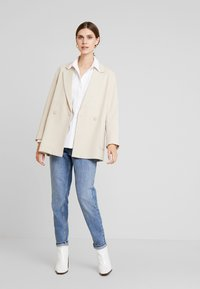 Tommy Hilfiger - CLEO  - Button-down blouse - white - 1