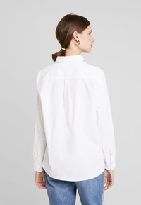 Tommy Hilfiger - CLEO  - Button-down blouse - white - 2