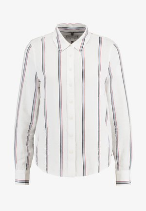 DANEE BLOUSE - Košile - white