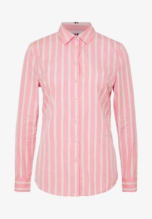 ESSENTIAL - Košile - bitonal/pink grapefruit