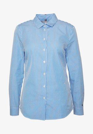 ESSENTIAL - Košile - copenhagen blue
