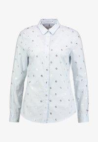 Tommy Hilfiger - DAWN - Skjorte - blue - 3