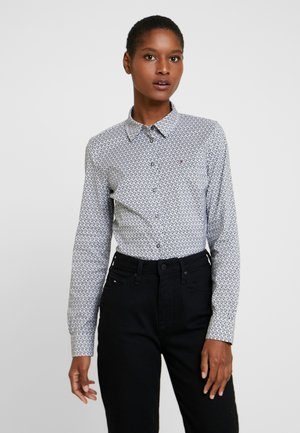 ESSENTIAL - Skjorte - monochrome