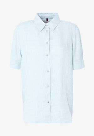 ESSENTIAL PENELOPE  - Overhemdblouse - breezy blue