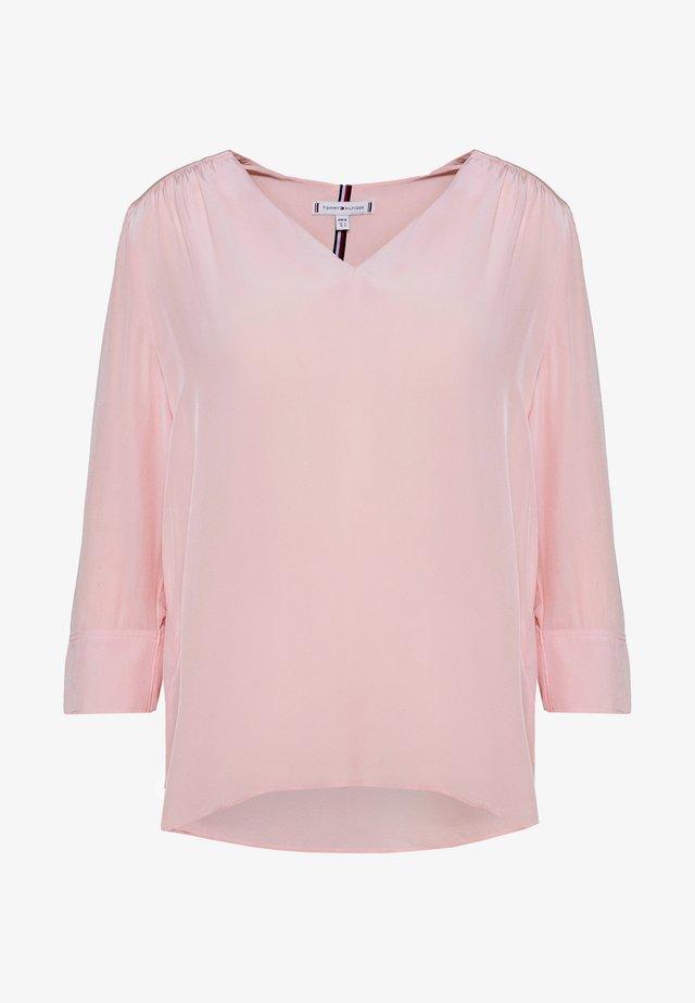 LOTTIE BLOUSE - Bluzka - pale pink