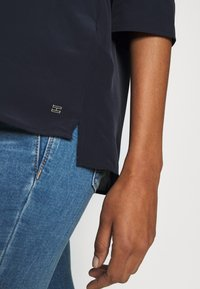 Tommy Hilfiger - LOTTIE BLOUSE - Blouse - blue ink - 5