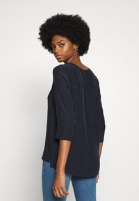 Tommy Hilfiger - LOTTIE BLOUSE - Blouse - blue ink - 2