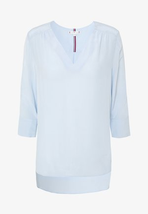 LOTTIE BLOUSE - Bluser - breezy blue