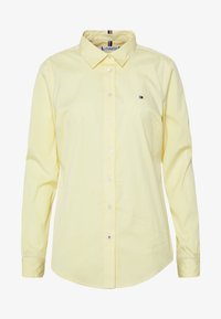 Tommy Hilfiger - ESSENTIAL - Button-down blouse - sunray - 3