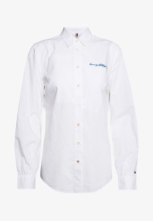 LACIE - Camicia - white
