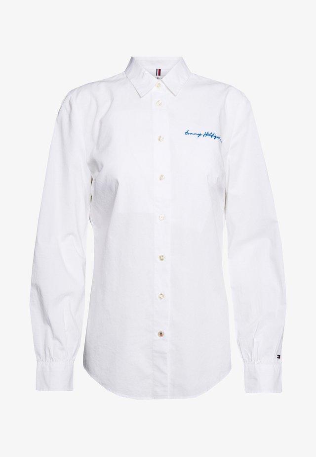 LACIE - Camisa - white