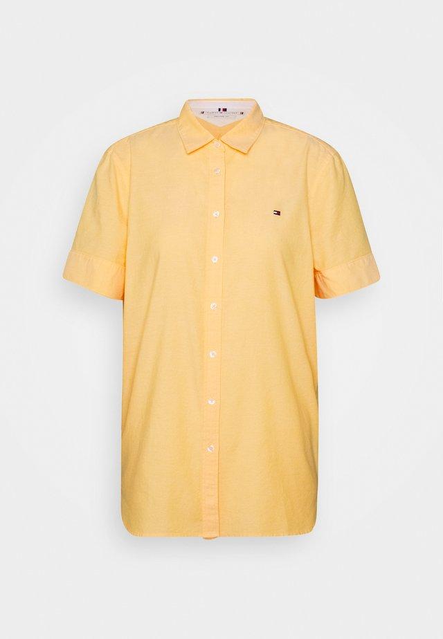 HANN - Skjortebluser - sunny