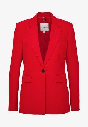 Blazer - primary red