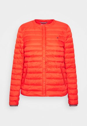 BELLA  - Light jacket - red