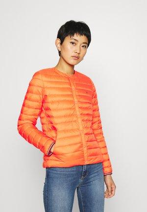 BELLA  - Light jacket - red