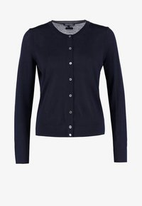 Tommy Hilfiger - GUVERA  - Strickjacke - blue - 5