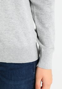 Tommy Hilfiger - TALY - Jumper - grey - 5