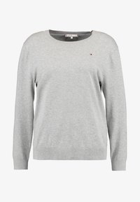 Tommy Hilfiger - TALY - Jumper - grey - 4