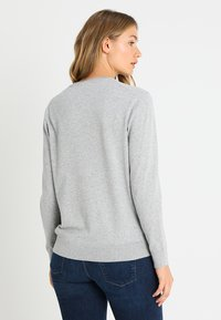 Tommy Hilfiger - TALY - Jumper - grey - 2