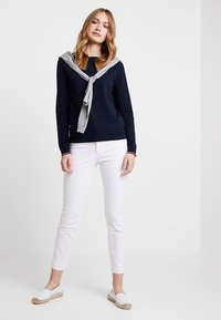 Tommy Hilfiger - NEW IVY BOAT - Maglione - blue - 1