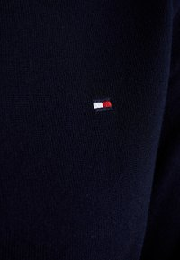 Tommy Hilfiger - NEW IVY BOAT - Maglione - blue - 5