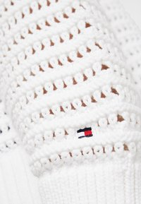 Tommy Hilfiger - VANAH - Pullover - white - 5