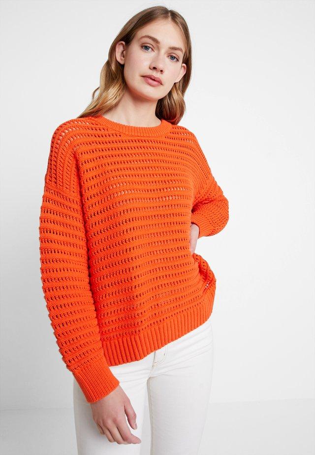 VANAH - Jersey de punto - orange