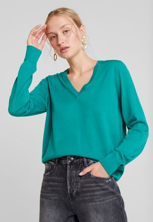 ESSENTIAL - Jumper - green