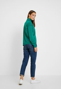 Tommy Hilfiger - ESSENTIAL ROLL - Jumper - green - 2
