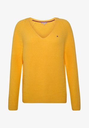 HAYANA  - Pullover - sunny