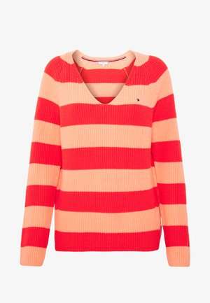 HAYANA  - Pullover - island coral