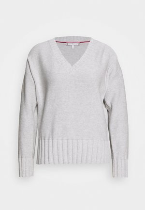 AIMY - Maglione - light grey