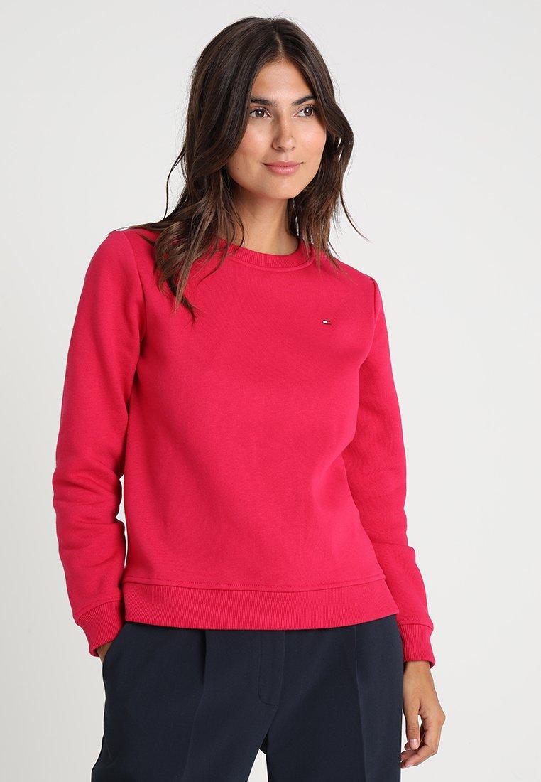 Tommy Hilfiger - LOUISA - Sweatshirt - red