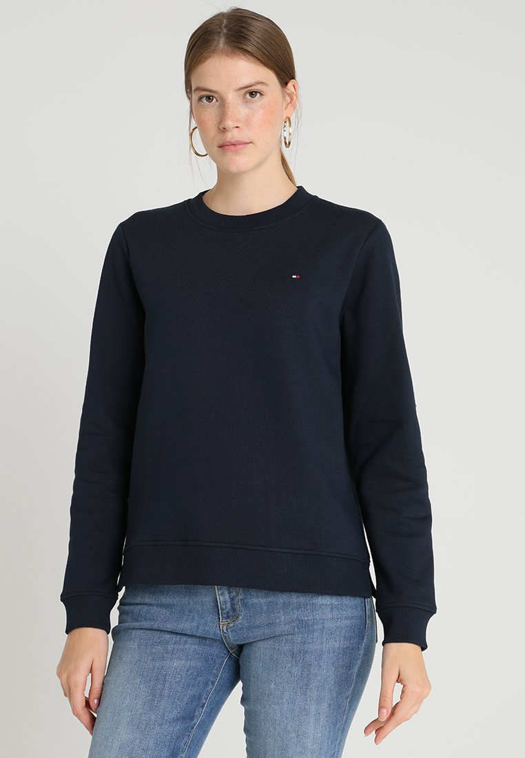 Tommy Hilfiger - LOUISA - Sweatshirt - blue