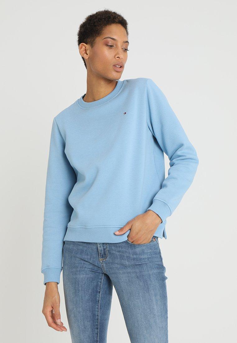 Tommy Hilfiger - LOUISA - Sweatshirt - blue