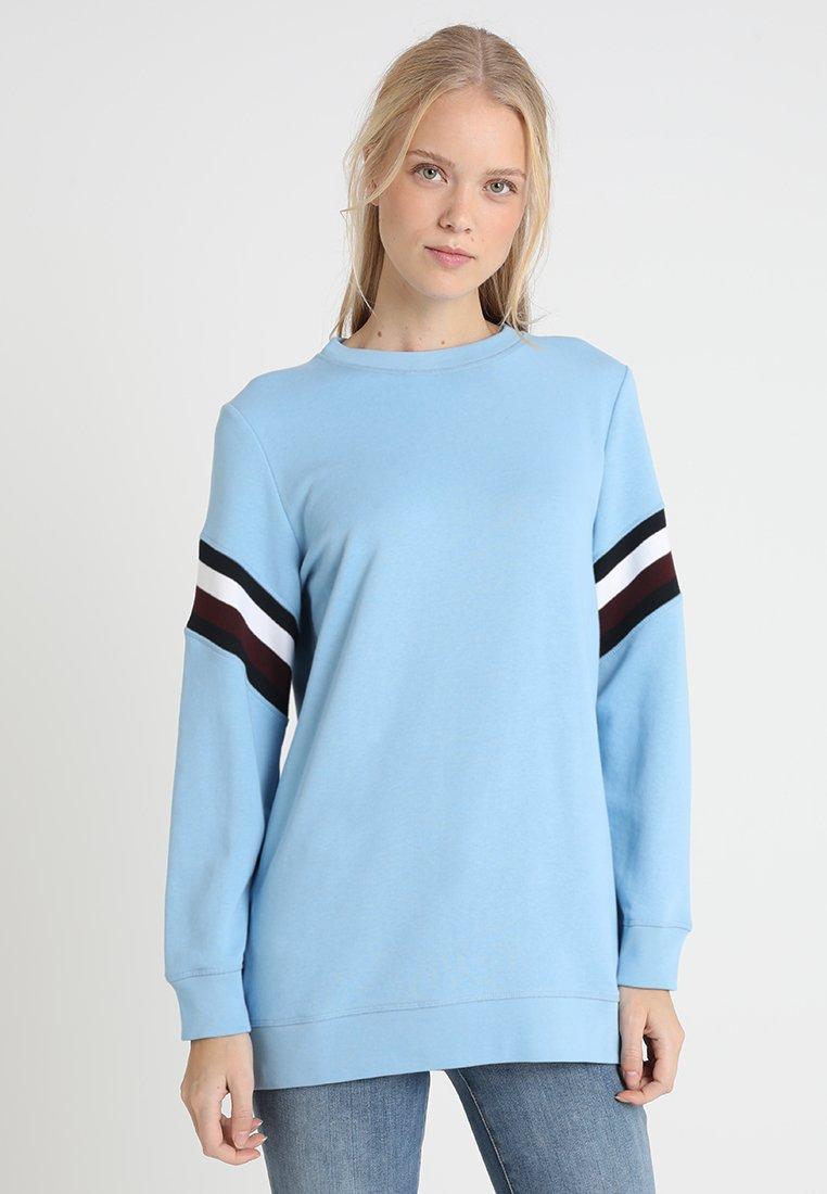 Tommy Hilfiger - JULIE  - Sweatshirt - blue