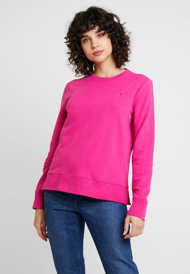 CLAIRE - Sweatshirt - purple