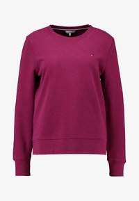 Tommy Hilfiger - CLAIRE - Mikina - purple - 4