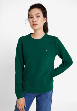 CLAIRE - Sweatshirt - green